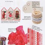Presentmaterial från Make & Create