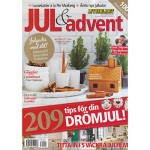 Aftonbladet Jul & Advent - dec 2013