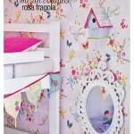 Min dotters rum