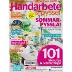 Expressen Handarbete & Pyssel - maj 2013