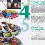 Kakfatsdelar & pysselmaterial från Make & Create