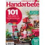 Expressen Handarbete & Pyssel - nov 2012