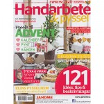 Expressen Handarbete & Pyssel - nov 2013