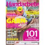 Expressen Handarbete & Pyssel, okt 2013