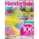 Expressen Handarbete & Pyssel - okt/nov 2013