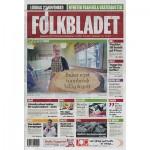 Folkbladet - 23 nov 2013