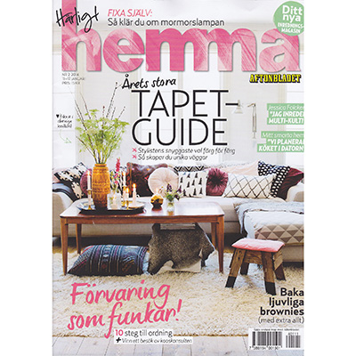 Aftonbladet Härligt Hemma - nr 2 2014
