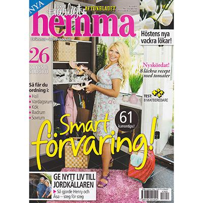 Aftonbladet Härligt hemma - nr 33 2011
