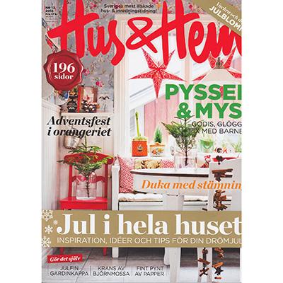 Hus & Hem - nr 13 2013