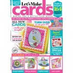 Let's Make Cards - dec 2012