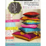 MOYO Magazine (UK) - no 5 2013