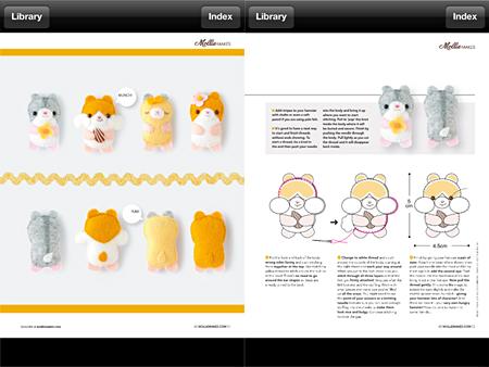 FilthamsterFelt hamster Craft  CreativityPyssel  DIY