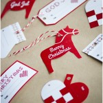 Tags, free download - from Craft &amp; Creativity