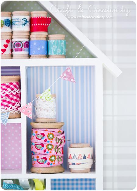 House shelves - by Craft & Creativity