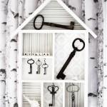 Key Cabinet - by Craft &amp; Creativity