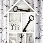Key Cabinet - by Craft & Creativity