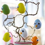 Easter chicks - by Craft & Creativity