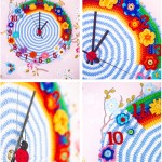 Grandma's Clocks - by Craft &amp; Creativity