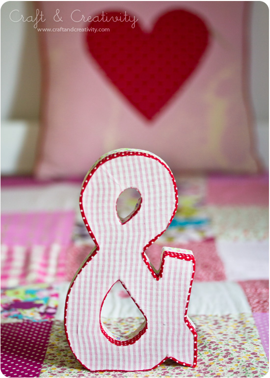 Fabric Tape Crafts - by Craft & Creativity