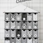 Christmas Calendar - by Craft & Creativity