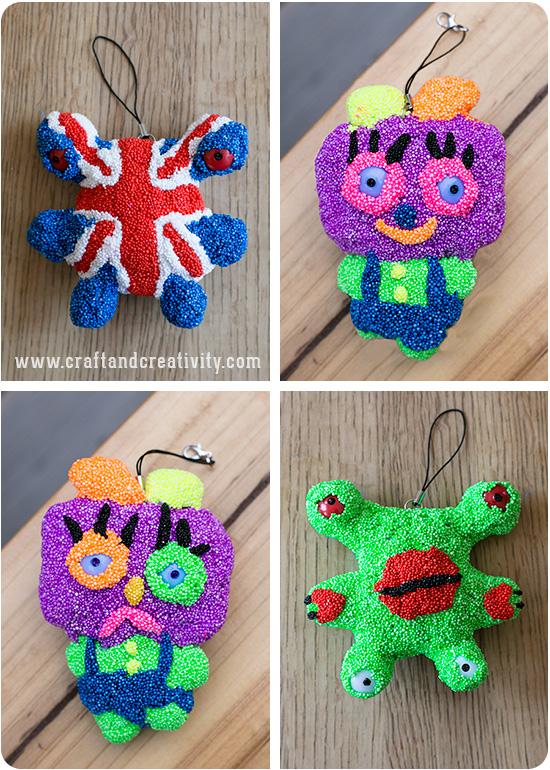 Craft Party ideas - by Craft & Creativity